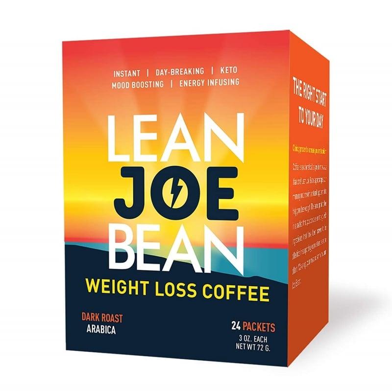 1. Instant Keto Coffee From Lean Joe Bean