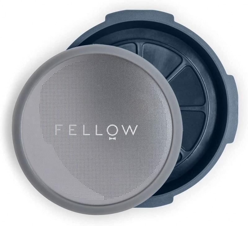 10. Fellow Prismo Attachment for AeroPress Coffee Maker