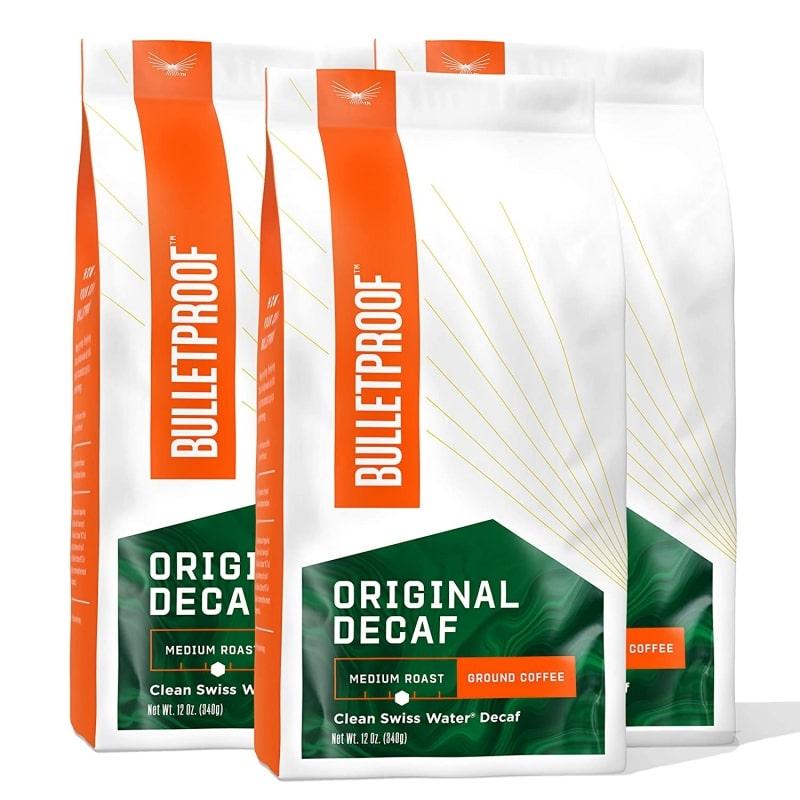 11. The Original Ground Decaf Coffee