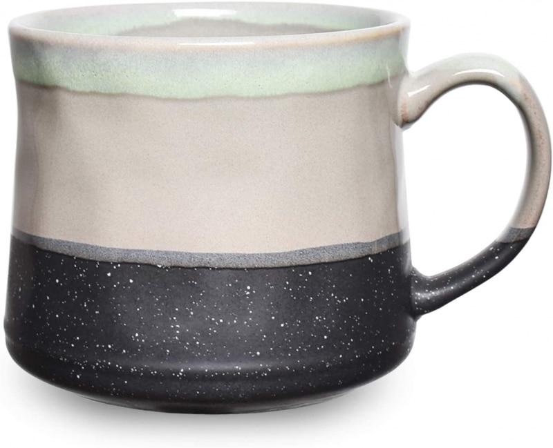 12. Bosmarlin G iant Coffee Mug