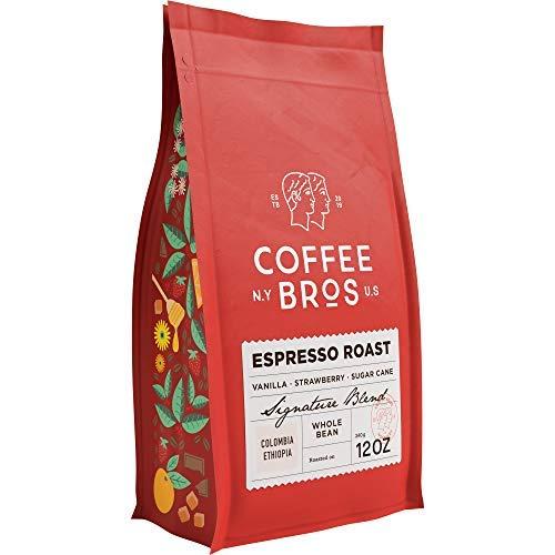 13. Coffee Bros, Espresso Roast Whole Bean