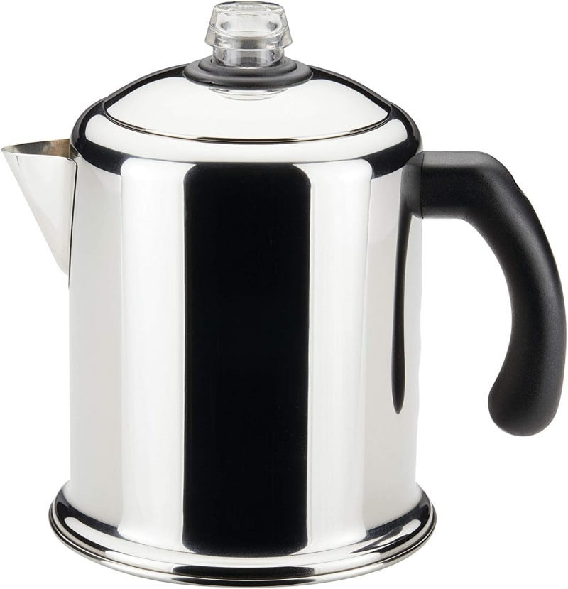 2. Farberware 50124 Classic Coffee Percolator