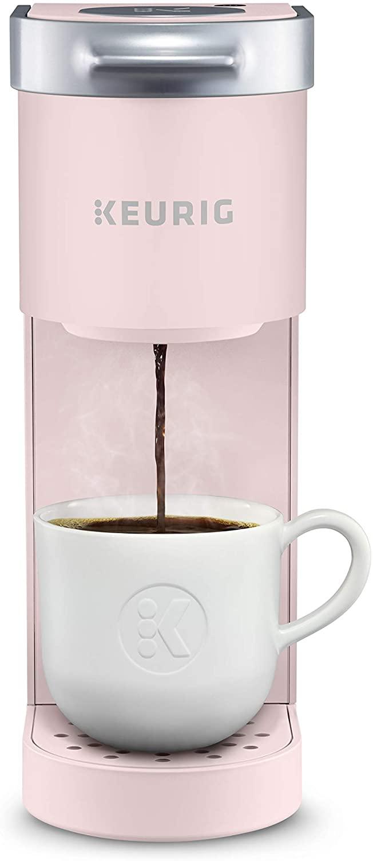 2. Keurig K-Mini Coffee Maker