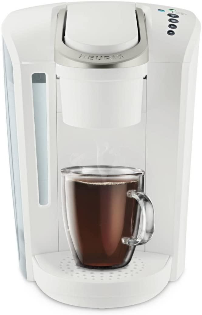 2. Keurig K-Select Coffee Maker