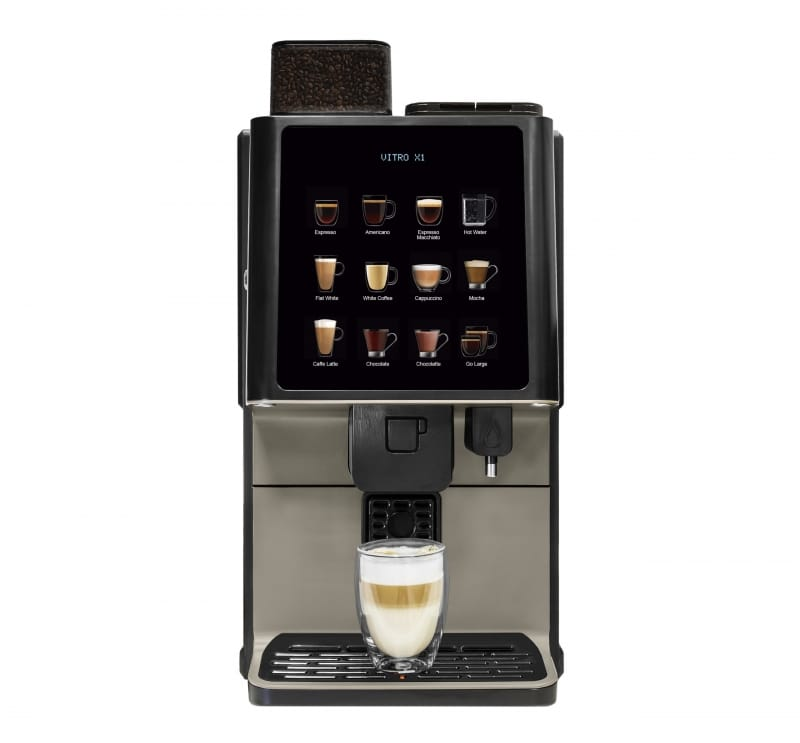What Is A Coffee Vending Machine?