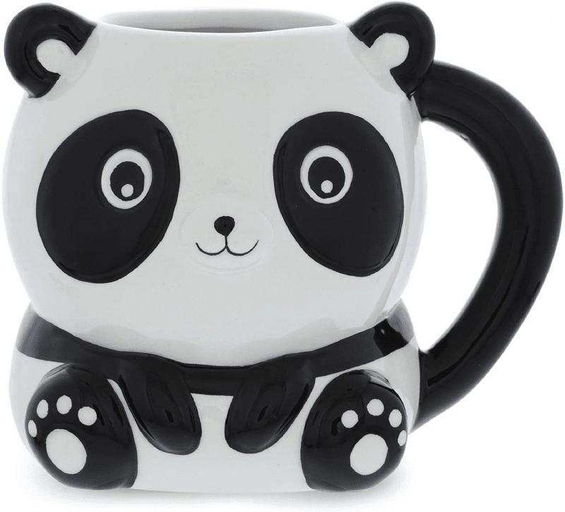 23. Mugniv Panda Bear Novelty Mug