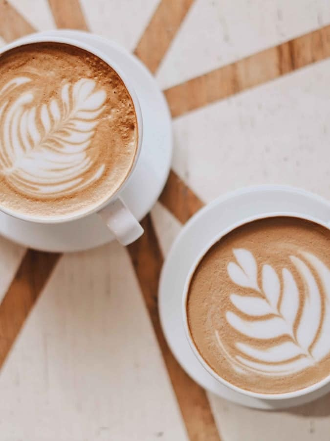 Why is a coffee vending machine the best type of hot beverage vending machine?