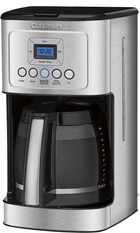 3. Cuisinart DCC-3200P1 Perfectemp Coffee Maker