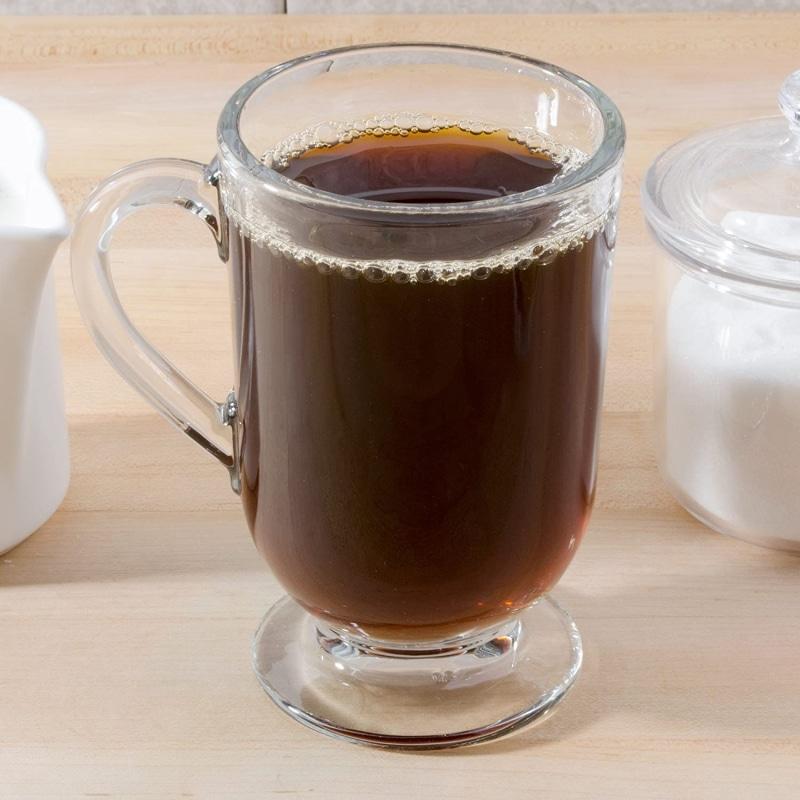 3. Libbey Irish Coffee Mug