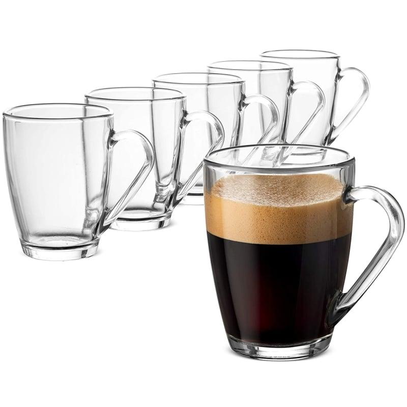 2. JoyJolt Declan Coffee Mug