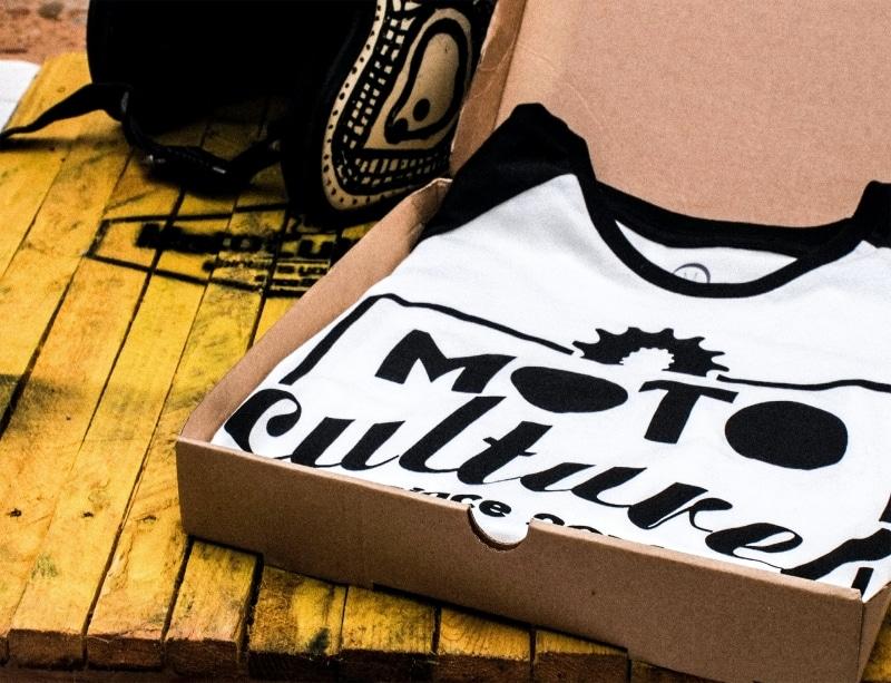 12. T-shirts