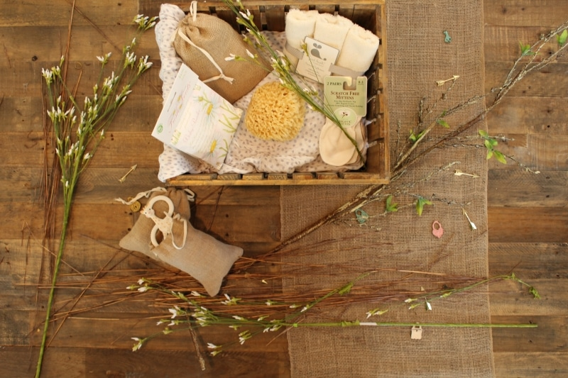 11. Monthly Gift Baskets