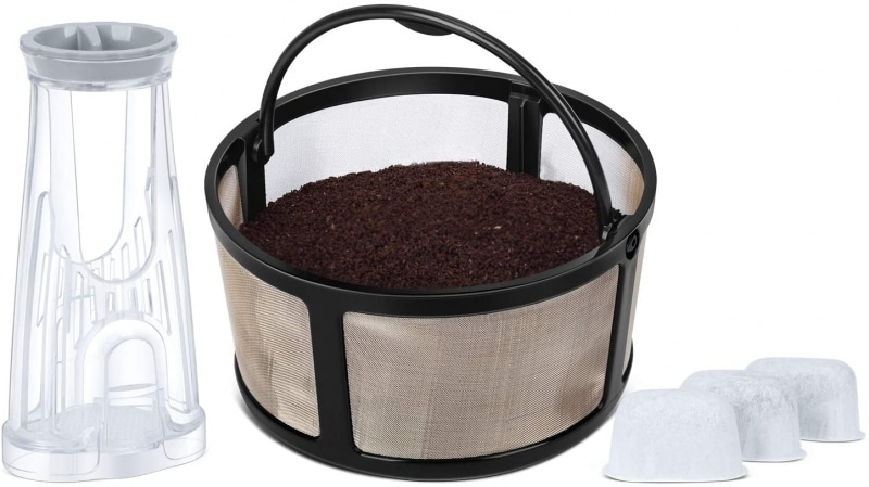 6. Geesta Coffee Filter for K-duo Coffee Basket