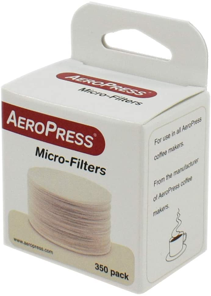 7. Replacement Filter Packs