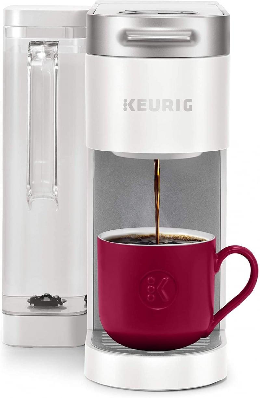8. Keurig K-Supreme Coffee Maker
