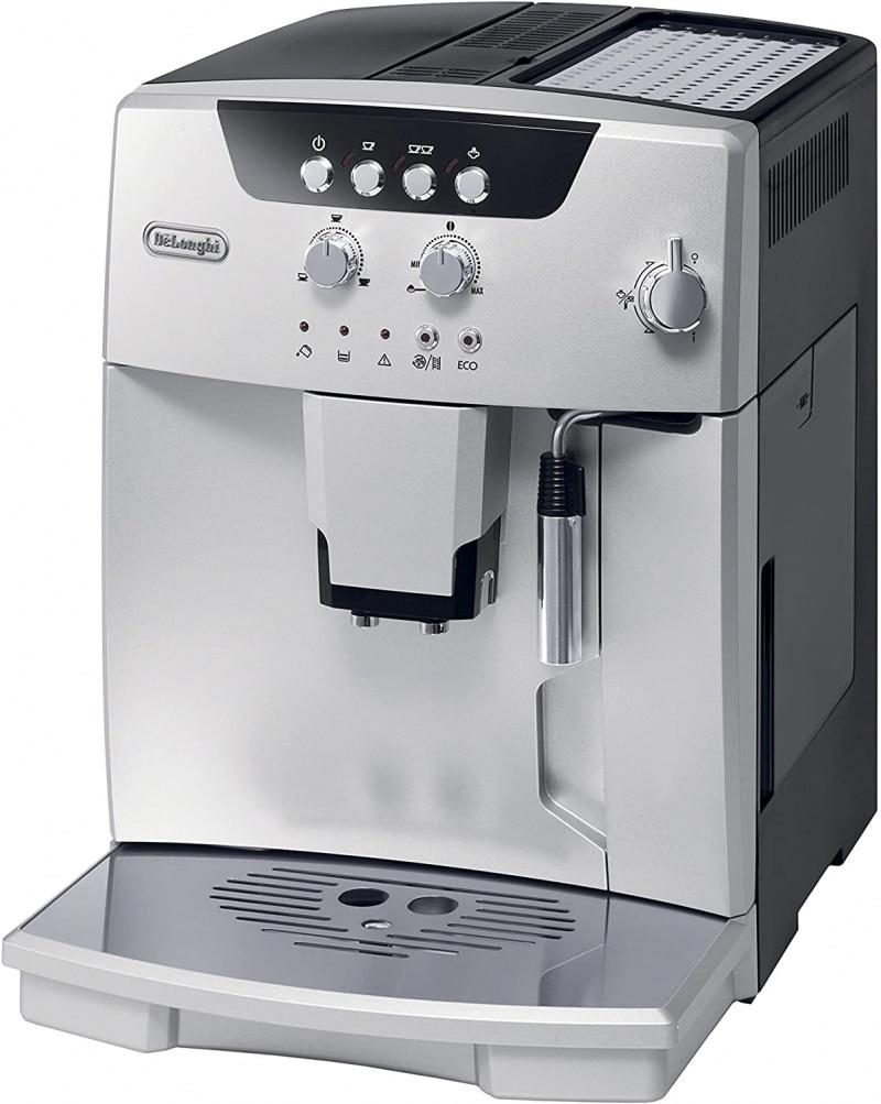 9. De'Longhi ESAM04110S Magnifica Super-Automatic Machine