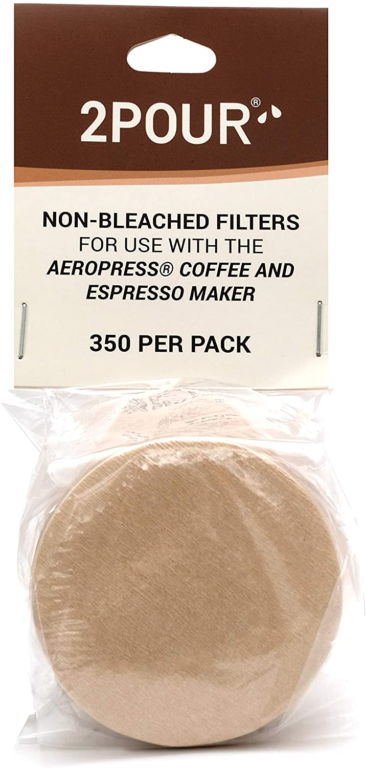 9. Perky Brew Reusable Replacement Paper Filters