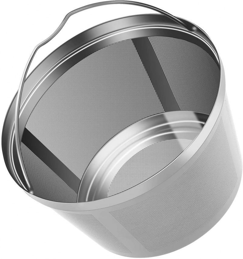 9. Yeosen Reusable coffee filter