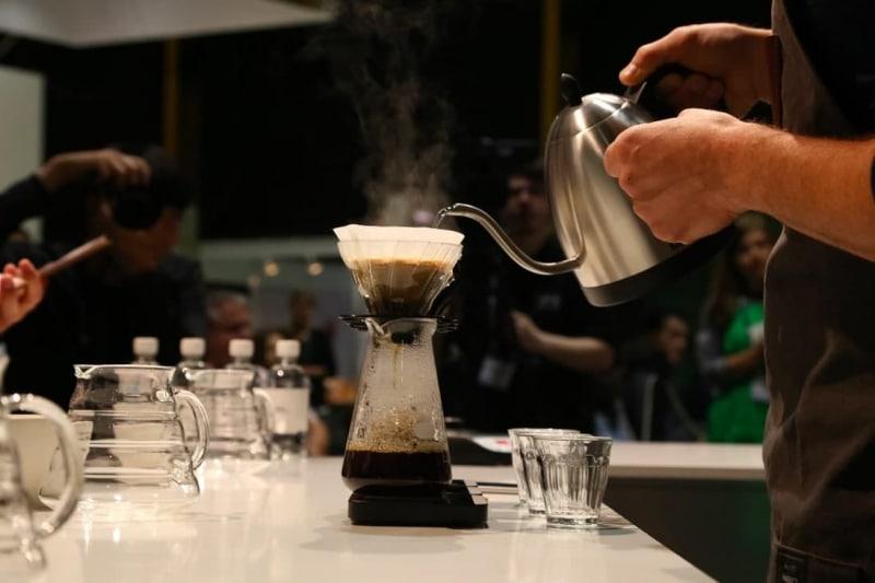 3. Rent a Coffee Cart 2