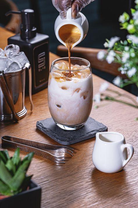 How Do You Make A Good Iced Spanish Latte?