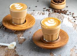 Here are the simple recipe for Hot Spanish Latte