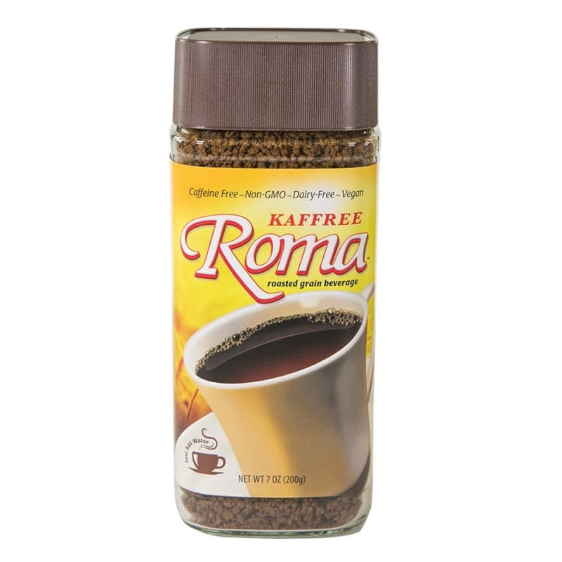 1. Kaffree Roma - Plant-Based Original