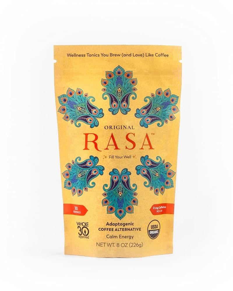 10. Original Rasa Herbal Coffee Alternative
