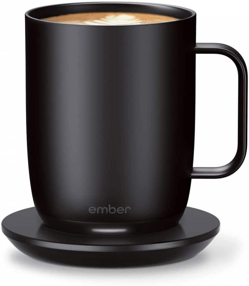 19. Ember Temperature Control Smart Mug