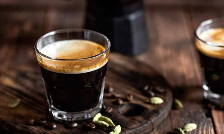The Meaning of a Shot of Espresso
