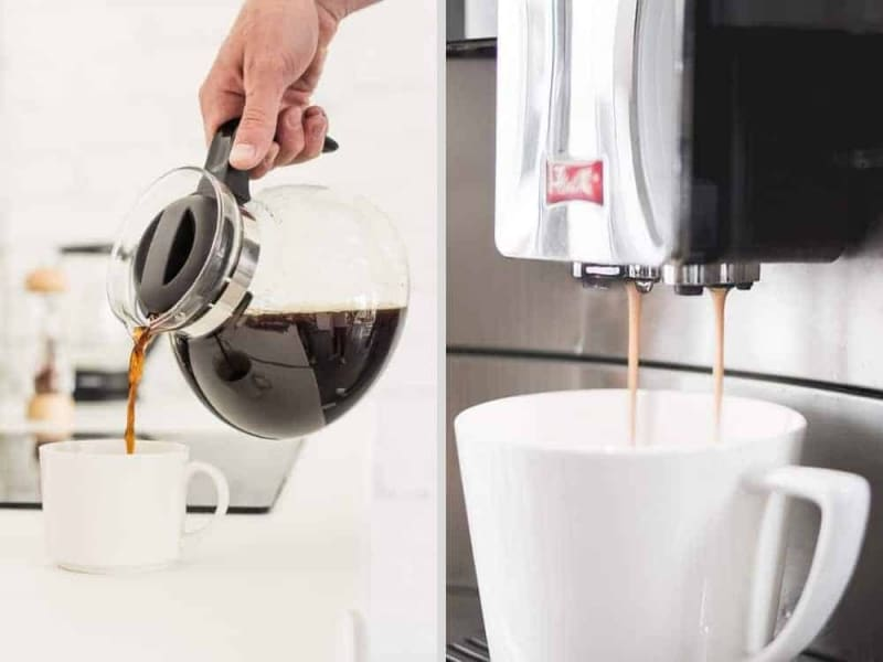 3. Best Types Of Coffee Makers and Grinders For Different Purposes