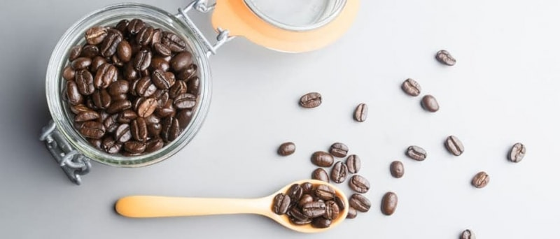4. Use Whole Beans