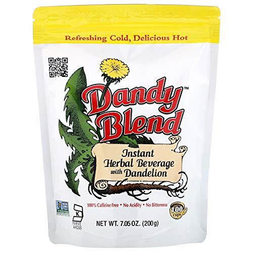 8. Dandy Blend Instant Herbal Beverage