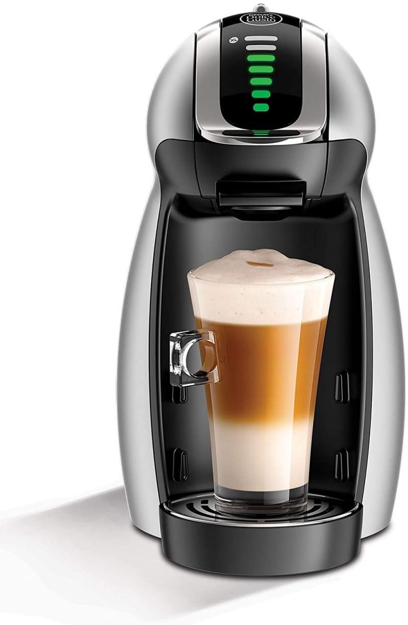 9. NESCAFÉ Dolce Gusto Coffee Machine, Genio 2
