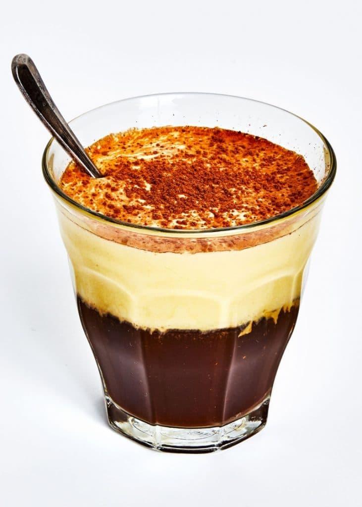 Benefits of Vietnamese Egg Coffee