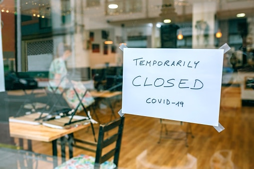 How Could Coffee Shops Survive The Pandemic of Covid-19? intro