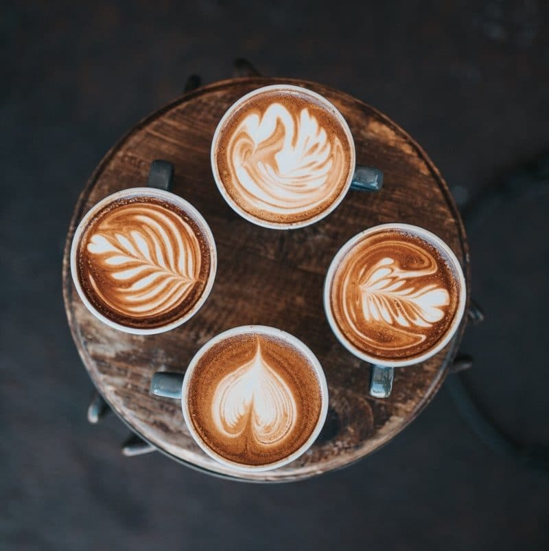 How to make the best tea latte at home in 2021
