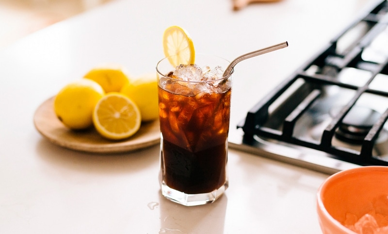 How to Serve Espresso with Lemon: The Recipe Variations