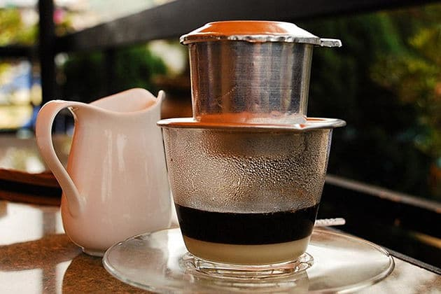 Interesting Facts about Vietnamese Egg Coffee