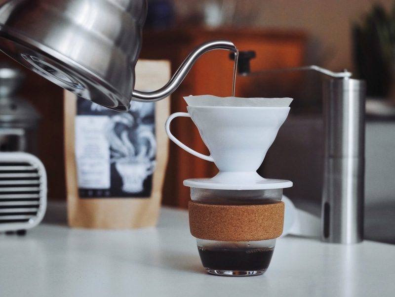 Why Should You Invest More in A Coffee Grinder Than an Espresso Machine? intro
