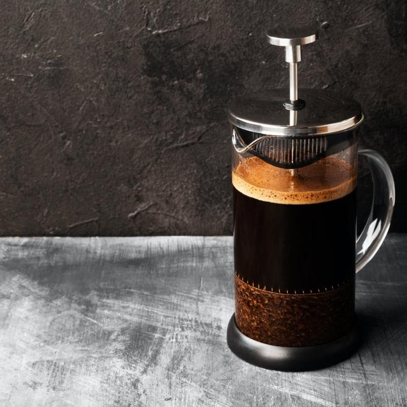 Is Decaf a Weak Coffee?
