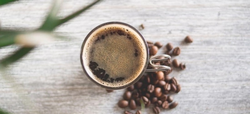 Here Are What We Never Know About the Weakest Coffee intro