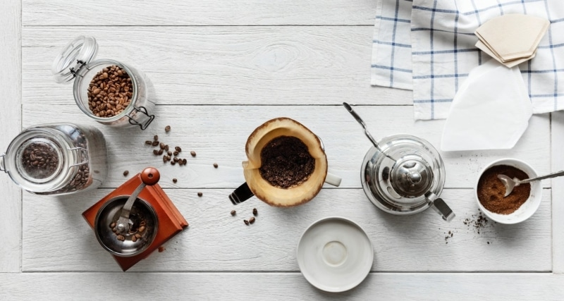 Ultimate Beginner's Guides About Specialty Coffee You Must Know intro