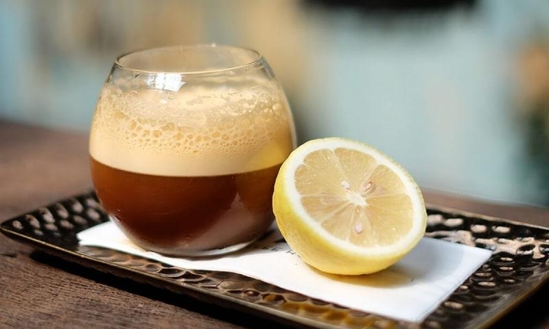 The Flavors of the Espresso Romano Coffee