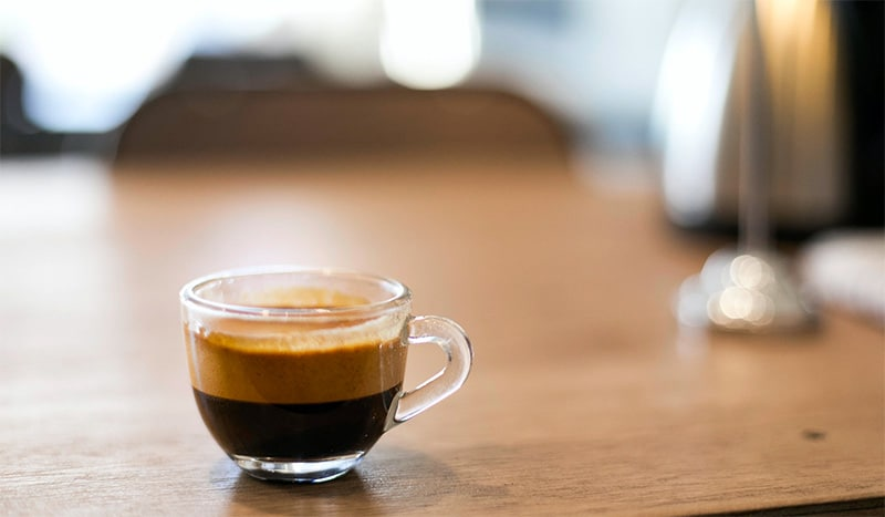 Why Long Black Is the Secret to A Better Caffeination?