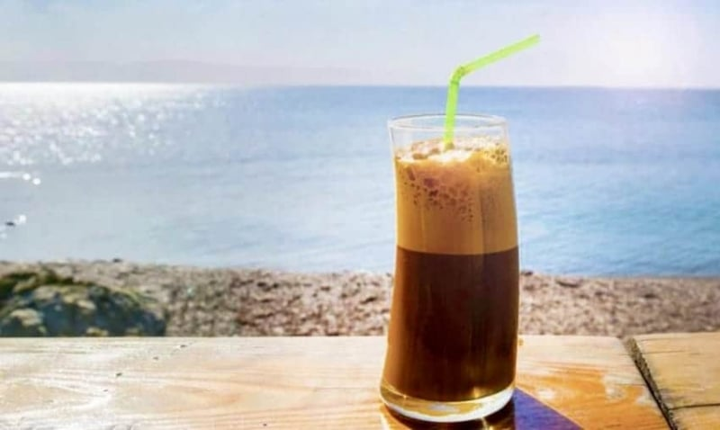 Here Are The Best Recipes for People Who Love Greek Frappé intro