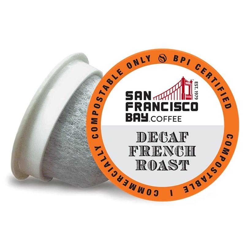 3. San Francisco Bay With Decaf Fresh Roast