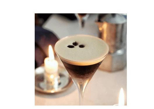 3. Espresso Martini