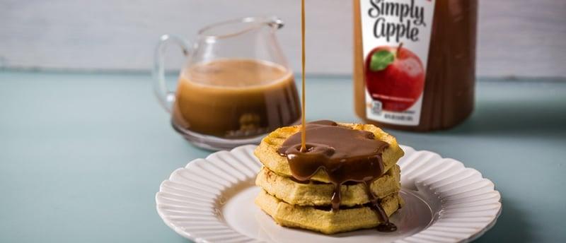 Caramel and calorie