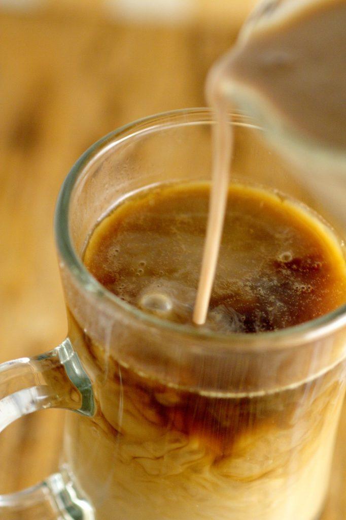 Rolo Coffee Creamer