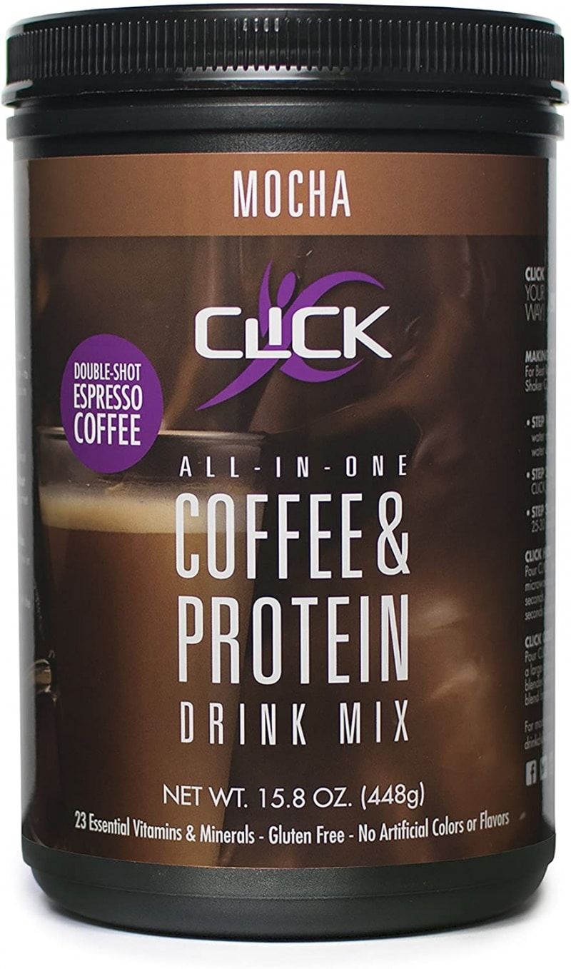 3. Click All-In-One Coffee